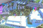 众星汇聚厦门 见证2020年影视项目启动