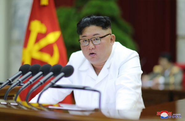 外媒关注:朝鲜称不久将拥有新战略武器(4)