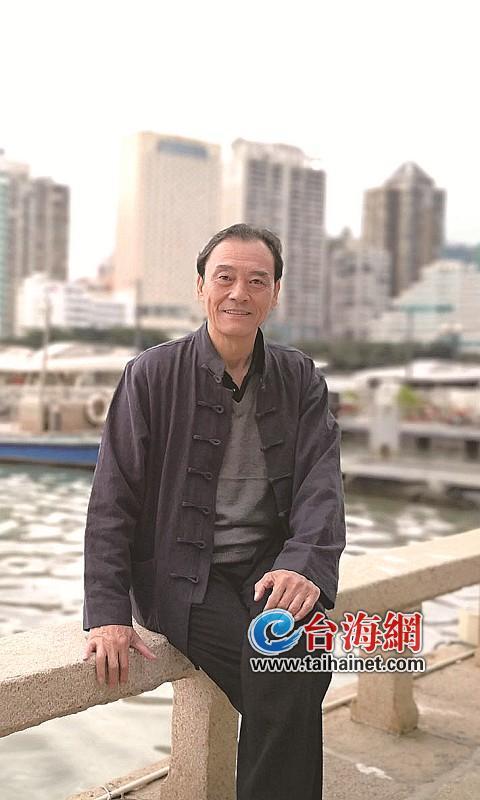 中夙儒年模特教父徐川:用肢体语言打破传统束缚