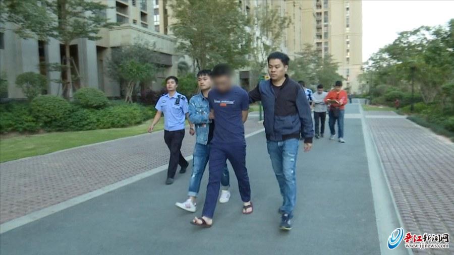 最新赚钱晋江警方破获特大虚开骗税案 涉案金额50余亿元(2)
