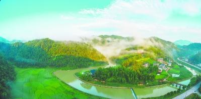 """泉州河长制,从""""银河棋牌娱乐有名""""向""""有实""""转变"""