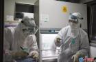 宁夏新增10例治愈出院病例 最小患者仅10岁