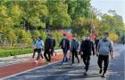 漳浦县城11个公园恢复开放