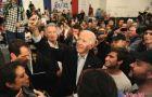 美国民主党总统预选拜登继续扩大领先优势