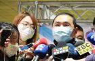 陈菊摄影师潜韩国瑜办公室偷窃 搜百余件赃物遭起诉