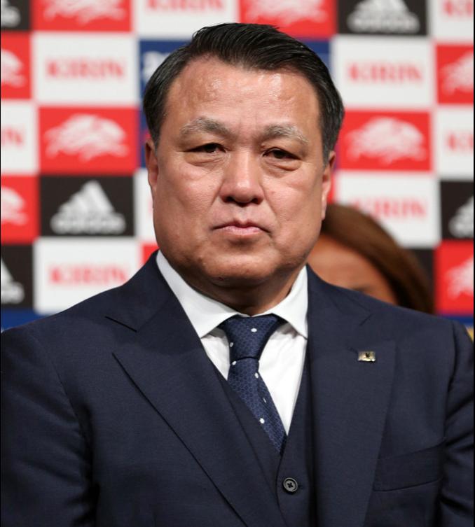 日本奥委会副主席田�胄胰�感染新冠病毒 此前曾赴美