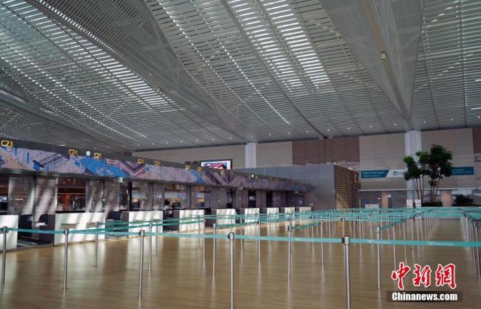 史上首次!韩国面向全球发布旅行安全特别预警