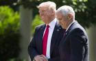 特朗普改口保护亚裔美国人? 英媒:带有明显政治动机