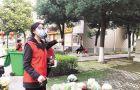 """武汉三名""""90后""""抗疫记:""""用我的方式,守护我爱的城市"""""""