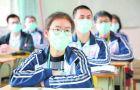 """钟南山寄语中小学生:心怀""""大我"""" 做对社会有贡献的人"""