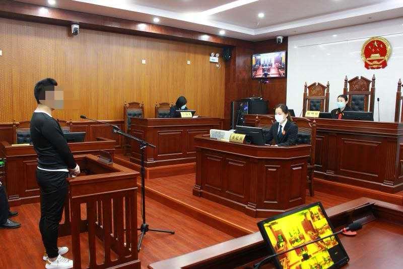厦门海沧宣判了首例口罩诈骗案!