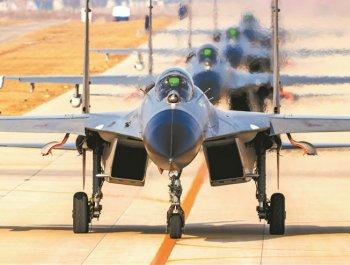 新時代的人民空軍