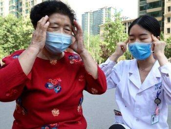 全国爱眼日:关注视力健康
