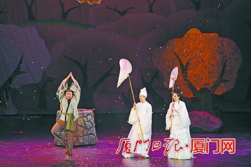 """《【摩杰代理注册】47.5万人次来""""打卡"""" 嘉庚剧院已成为厦门文化版图的重要地标》"""