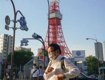 日本连续5天新增确诊病例数过百