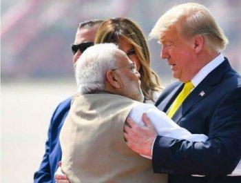 关键时刻,美国却对印度一点不客气