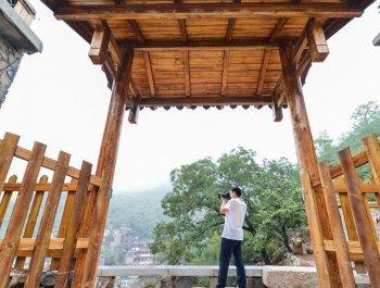 传统村落旅游助力乡村振兴