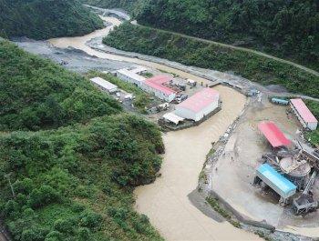 山洪中的生死救援半小时