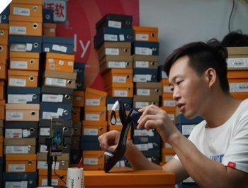 """""""中国女鞋之都""""转型升级之路"""