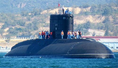 蠢蠢欲动!日本首次向越南出售军用舰艇