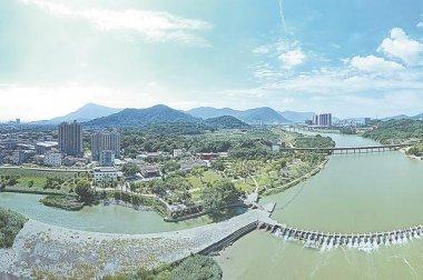 莆田:双轮驱动 强产兴城