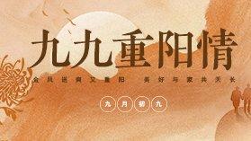 网络中国节·重阳节