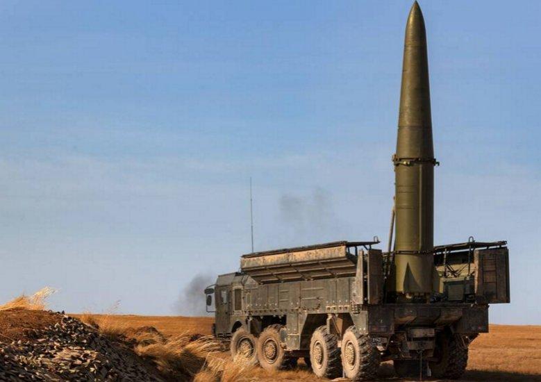 """俄軍已為未來武器研制奠定科學基礎 將取代""""伊斯坎德爾""""導彈"""