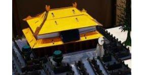 少年數字故宮作品扮靚600歲紫禁城