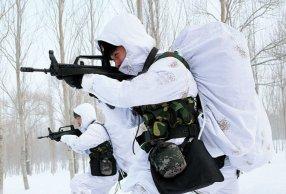 国防动员演练