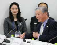 东京奥组委主席森喜朗将辞职