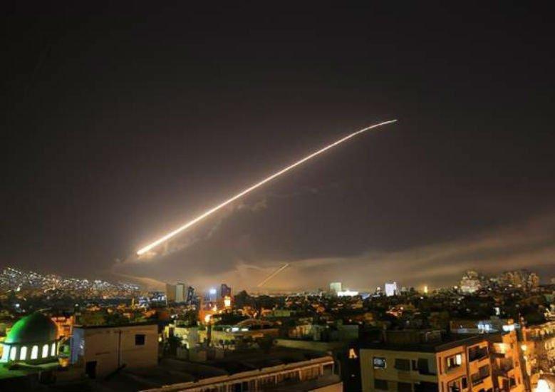 拜登首战为何选择叙利亚?