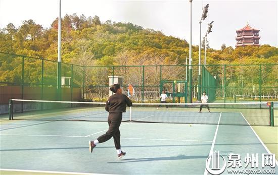 全省最大全民健身中心将迎国际赛事