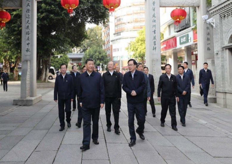 理解总书记弘扬中华优秀传统文化的深意
