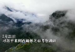 情系雪域高原