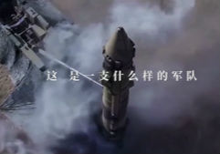 中国军队是这样的